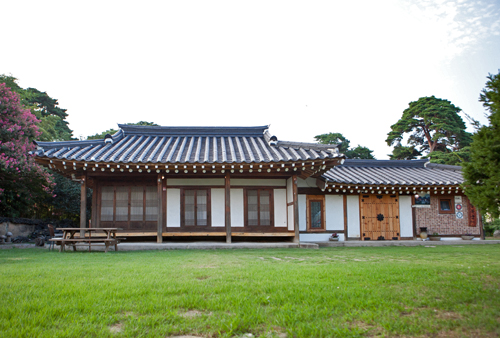 Pension Kyungbok-Goong (경복궁펜션) [한국관광품질인증/Korea Quality]