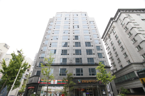 Good Morning Residence Hotel Hue (굿모닝 레지던스 호텔 휴)[한국관광품질인증/Korea Quality]