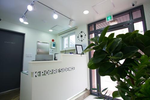 K-POPレジデンス東大門店((K-POP)케이팝레지던스 동대문점)