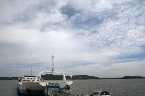 세 개의 섬을 하루에 여행할 수 있는 이색 명소