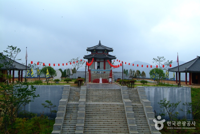 Themenpark Naju (나주영상테마파크)