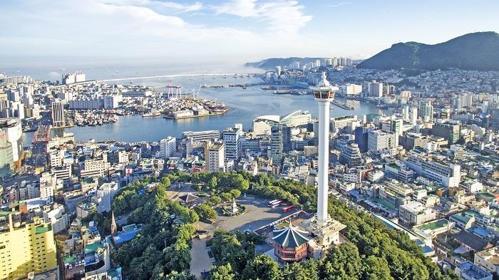 Resultado de imagem para Busan