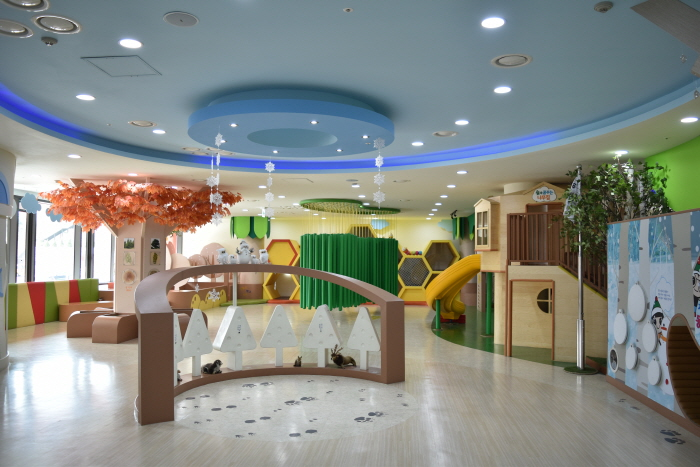 남양주 어린이비전센터 사진8