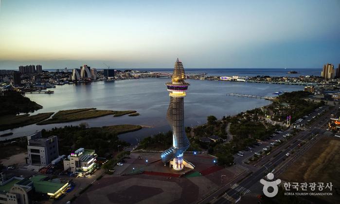 Sokcho Expo Tower (속초 엑스포타워)