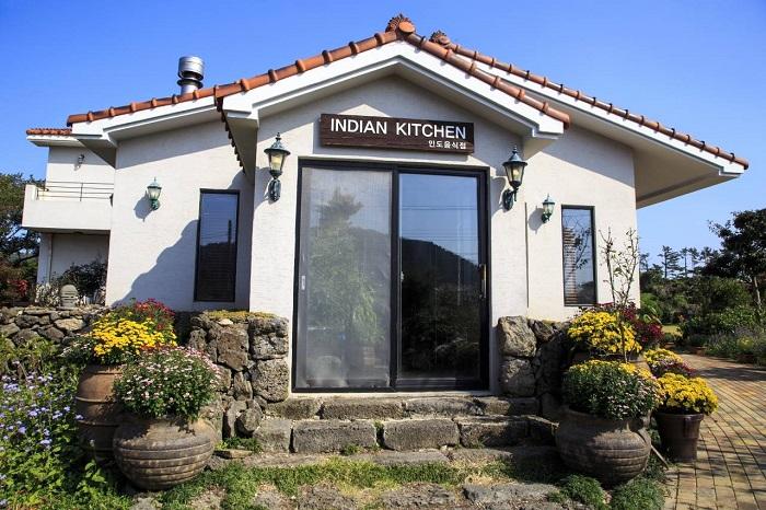 Indian kitchen (인디언키친)