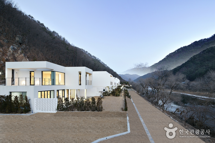 비브릿지(셀레네) [한국관광 품질인증/Korea Quality]