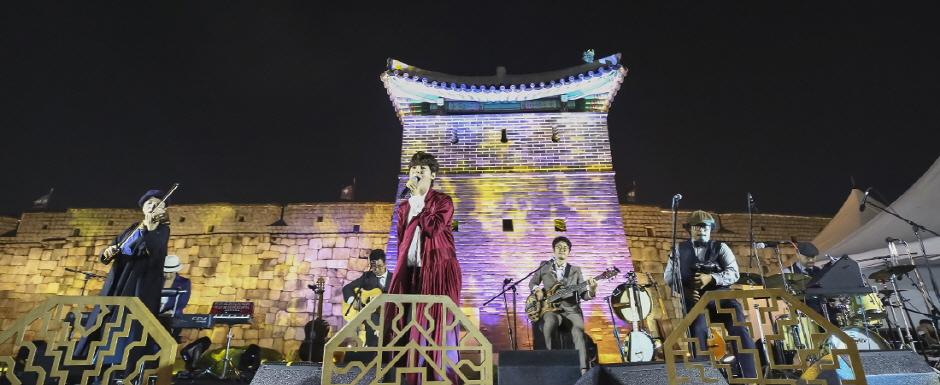 [文化観光祭り] 水原華城文化祭り([문화관광축제] 수원화성문화제)