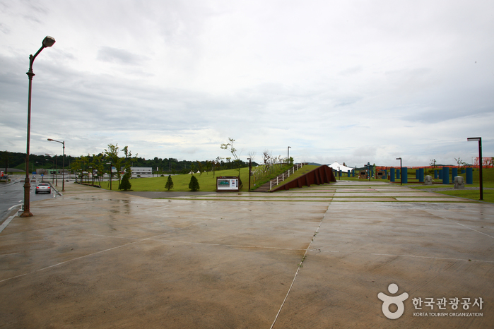 Imjingak Resort (임진각관광지)