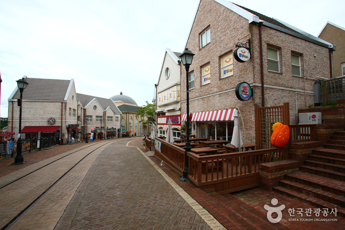 Gyeonggi English Village, Paju Camp (경기영어마을 파주캠프)
