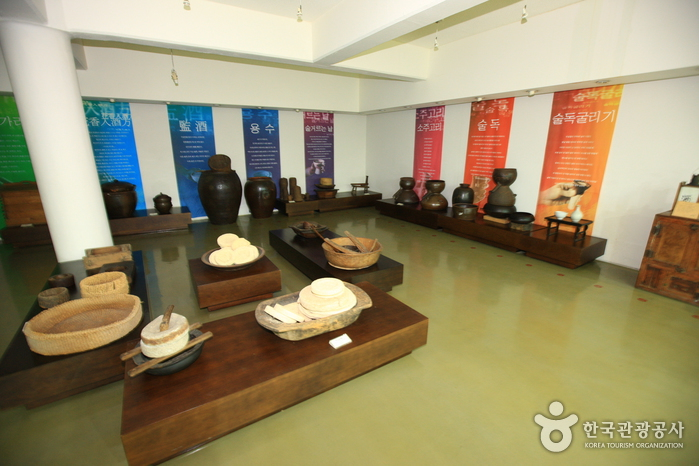 Traditional Liquor Museum Sansawon ( )