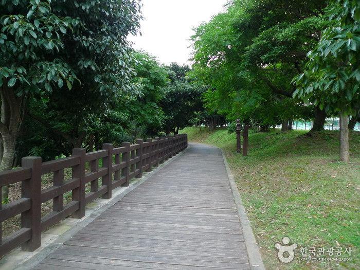 천지연 걸매생태공원