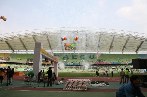 Daegu Stadium (대구스타디...