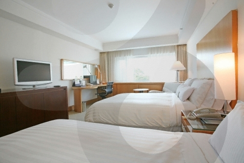 The Westin Chosun Busan ( )