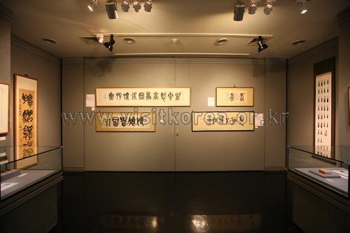 한양대학교박물관 사진36