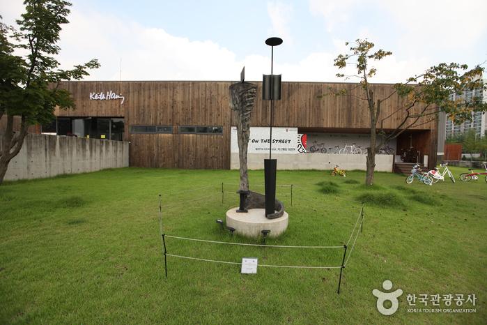 Художественный музей Сома (소마미술관)6