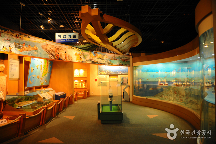 Fisheries Science Museum (수산과학관 (부산))