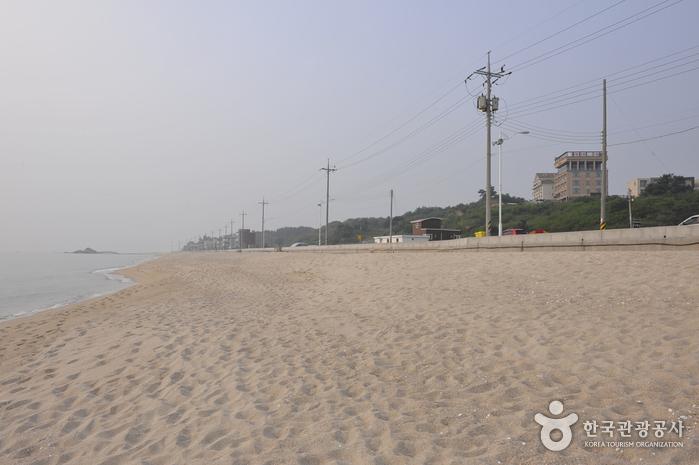 하평해변(강릉)