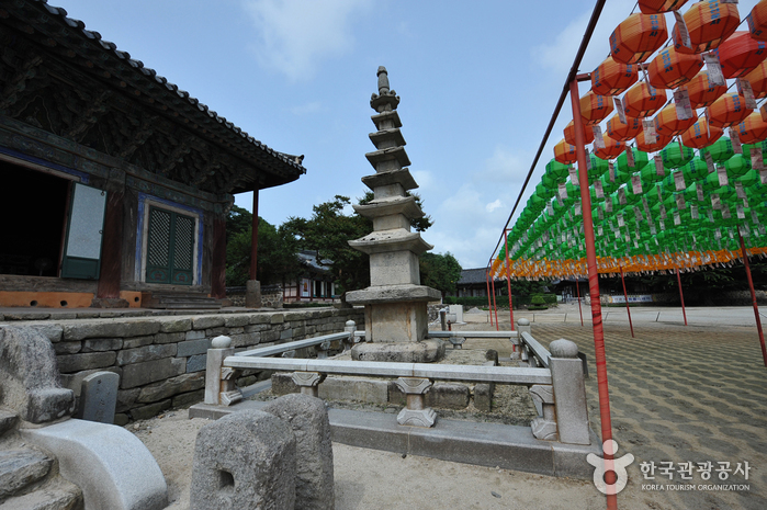 Seonunsa Temple (Gochang) (선운사 (고창))