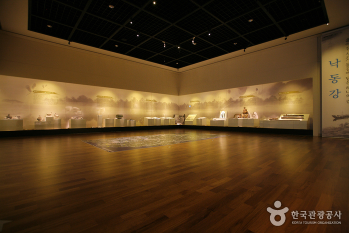 Sangju Museum ()