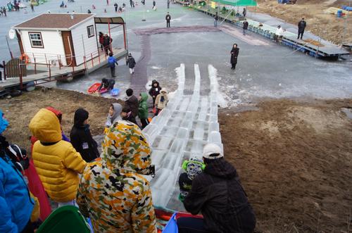 Ganghwa Icefish Festival (강화빙어축제)