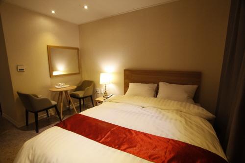 피엔케이산업개발 호텔 그레이톤 둔산 [한국관광품질인증/Korea Quality] 사진8