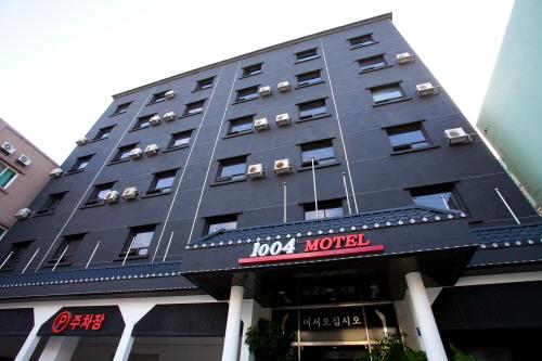 1004 Motel - Goodstay (1004모텔 [우수숙박시설 굿스테이]
