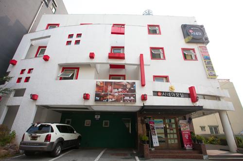 3D Cinema Motel - Goodstay <br>3D 시네마 모텔[우수숙박시설 굿스테이]