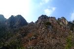 대둔산도립공원(전북)