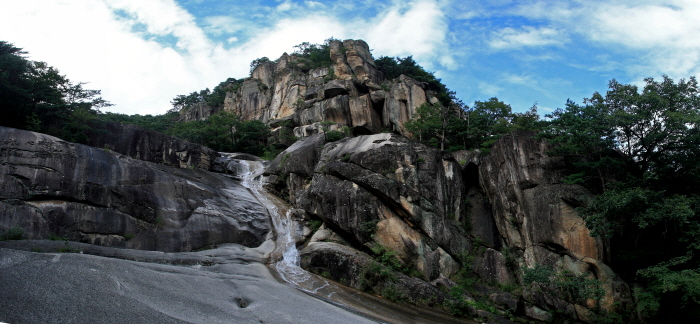 Tal Mureung (무릉계곡(무릉계곡명승지))
