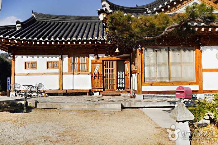 木と鳥[韓国観光品質認証](나무와 새[한국관광품질인증/Korea Quality])