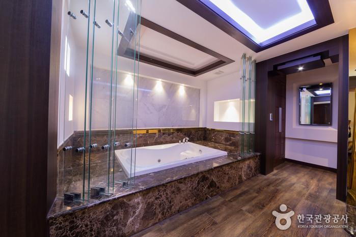 瑞山阿丽雅酒店 [韩国旅游品质认证](서산아리아호텔 [한국관광품질인증/Korea Quality])