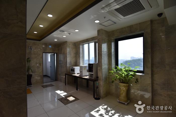 ホテルK[韓国観光品質認証](호텔케이 [한국관광품질인증/Korea Quality] )