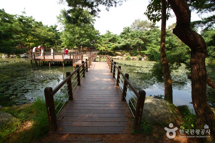 Seoul Grand Park (서울대공원)