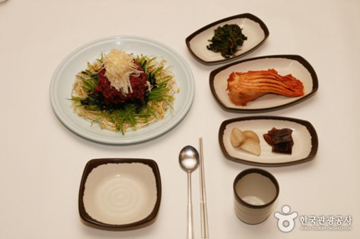 味家宴(미가연)
