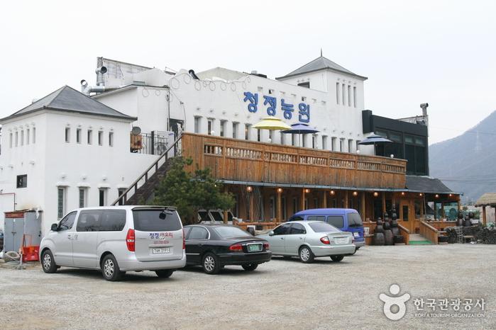清浄農園(청정농원)