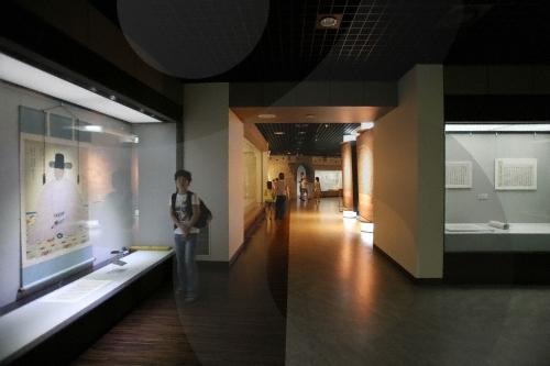 Музей крепости Хвасон в Сувоне (수원화성박물관)33