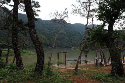 Goesanho Lake (괴산호)