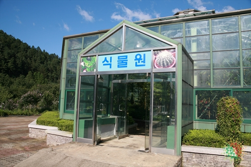Midongsan Arboretum (미동산수목원)