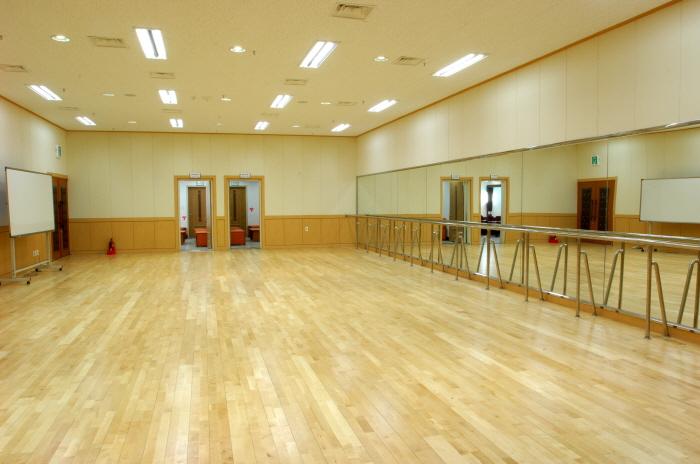 Культурный центр Хэундэ (해운대문화회관)5