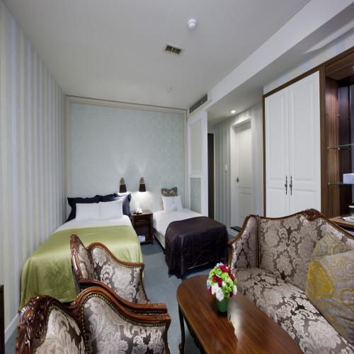 센트럴관광호텔_Junior Suite2