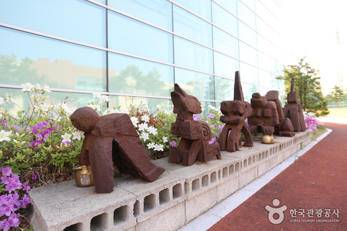 일현미술관