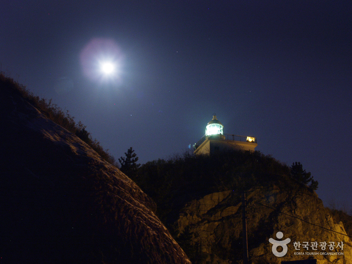 Sokcho Lighthouse Observatory ()
