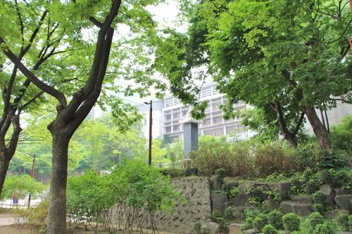 한국유림독립운동파리장서비 사진6
