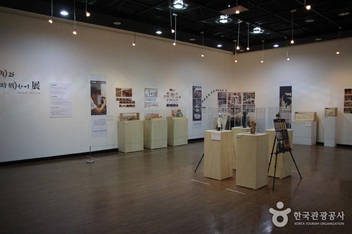 Seoul Animation Center (서울애니메이션센터)
