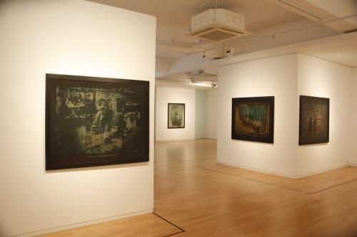 Музей современной фотографии Коын (고은컨템포러리사진미술관)5