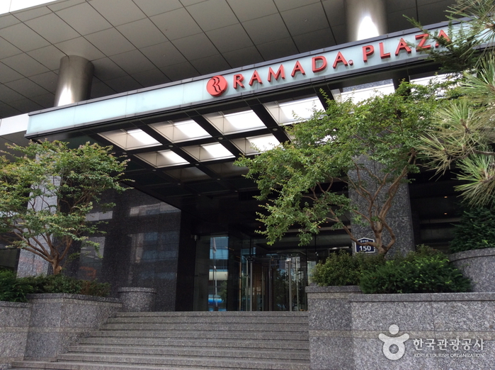 Ramada Plaza Suwon (라마다프라자 수원호텔)