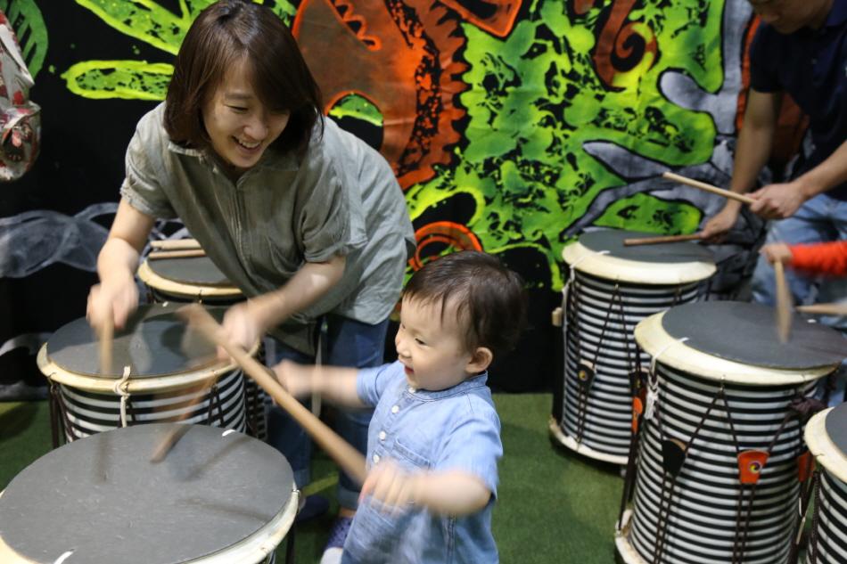 천혜의 대자연 속에 펼쳐진 종합테마공원, 경기 과천 사진