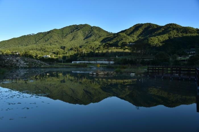 국립백두대간수목원  사진7