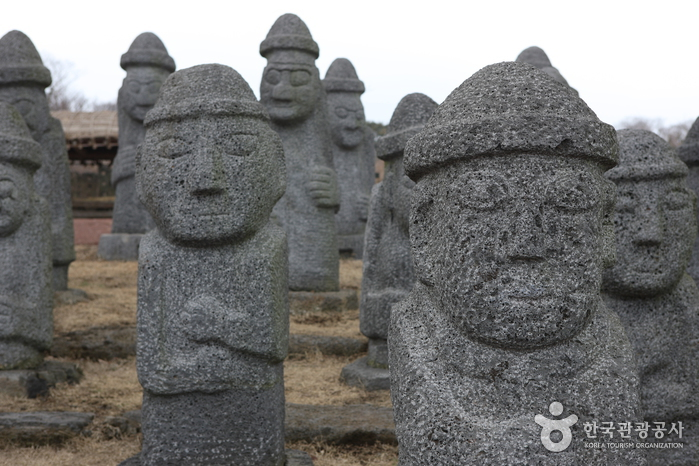 Jeju Stone Park ()