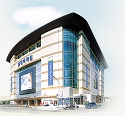 Lotte Department Store - Incheon Branch (롯데백화점 (인천점))